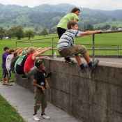 Parkour 2011<div class='url' style='display:none;'>/pfarrei/schwyz/</div><div class='dom' style='display:none;'>kirchgemeinde-schwyz.ch/pfarrei/schwyz/</div><div class='aid' style='display:none;'>131</div><div class='bid' style='display:none;'>752</div><div class='usr' style='display:none;'>132</div>